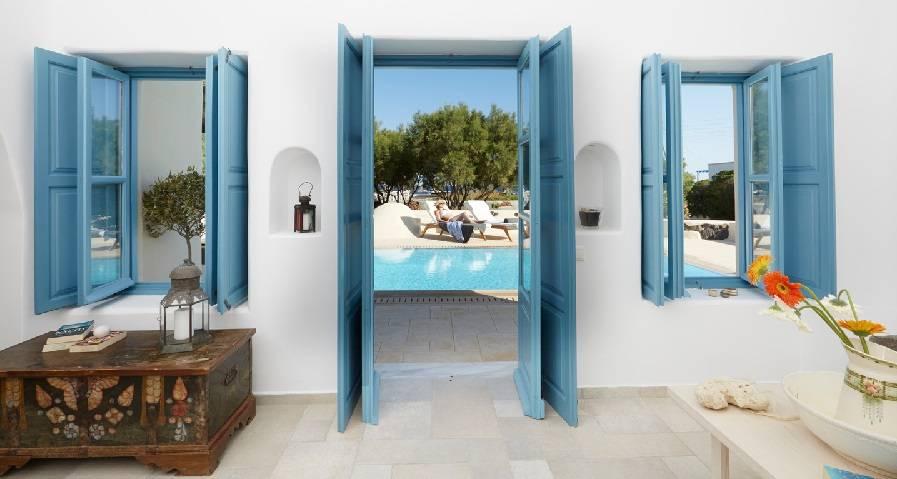 Aprende todas las claves del estilo mediterr neo molimobel - Muebles estilo mediterraneo ...