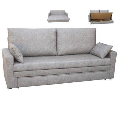 Sofá cama Queen