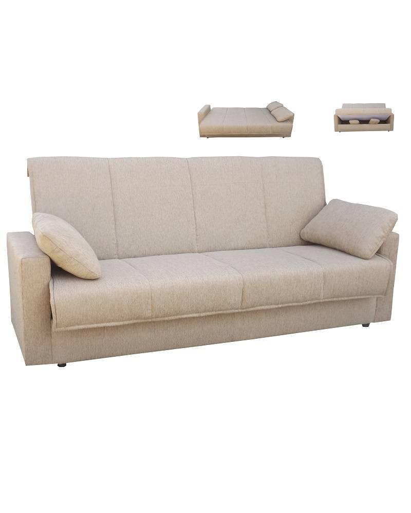 Sofá cama Relax