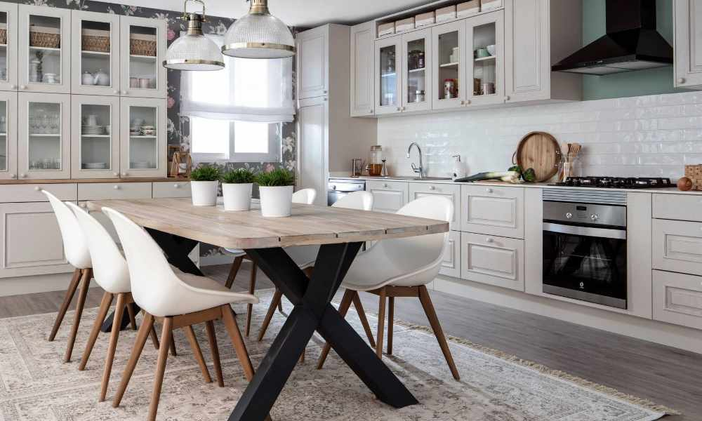 5 tendencias en decoración que arrasarán en 2018