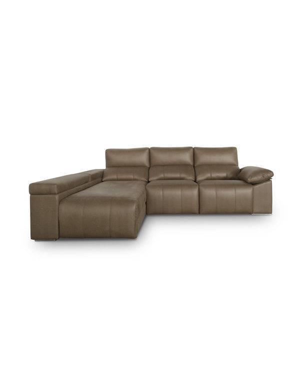 Chaiselongue Pop con dos motores
