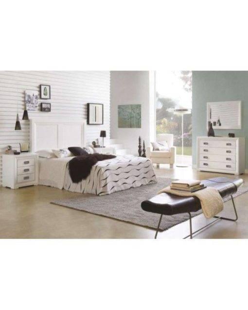 Dormitorio Ada