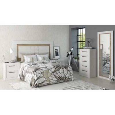 Dormitorio Miranda con sinfonier