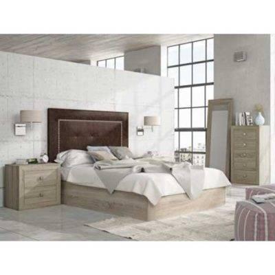 Dormitorio Ofra