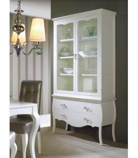 Tips para combinar muebles vintage con muebles modernos