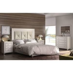 Dormitorio New Zoe