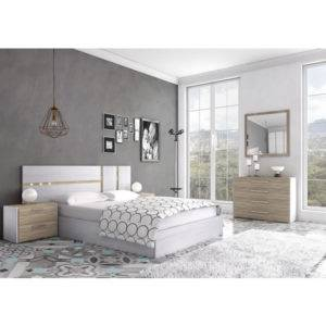 Dormitorio Emily