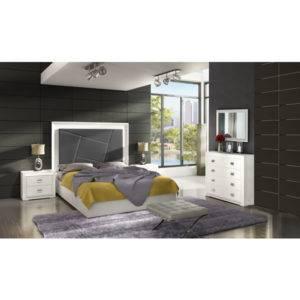 Dormitorio Adele