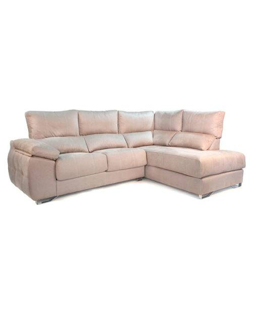 Chaiselongue Isabella