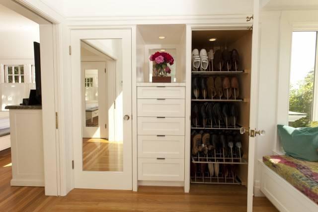 Los mejores consejos para hacer una buena limpieza de armario