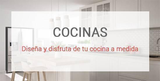 catálogo cocinas