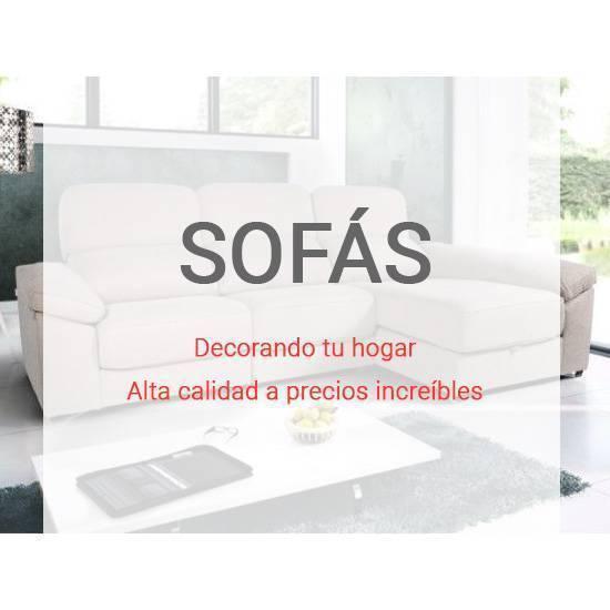 catálogo sofás