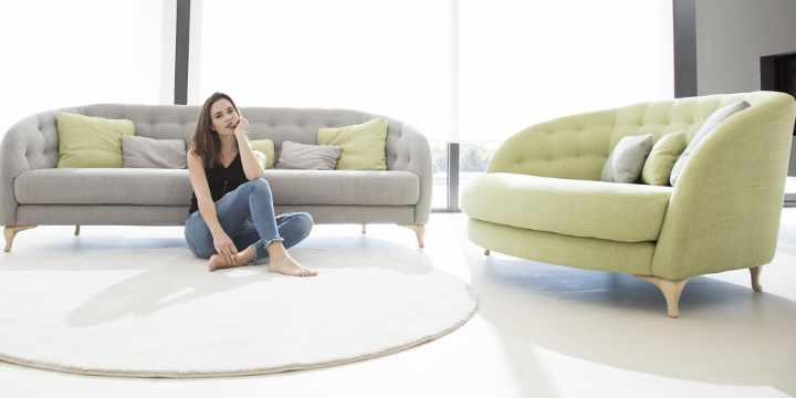 Molimobel tu tienda de muebles en granada - Como elegir sofa ...