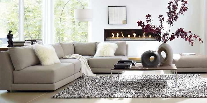¿Cómo elegir la tela más adecuada para nuestro sofá?