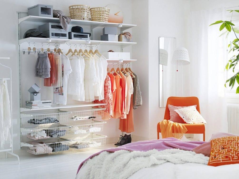 Cómo crear el vestidor de tus sueños