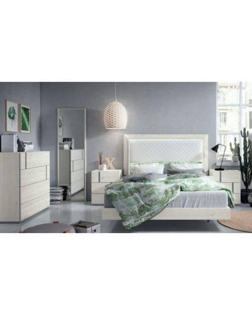 Dormitorio Angola
