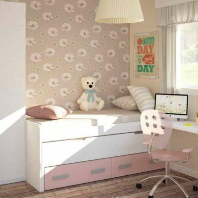 Dormitorios Infantiles al Mejor Precio - Compra Online Molimobel