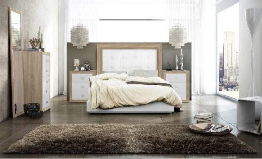 Dormitorio Claudine