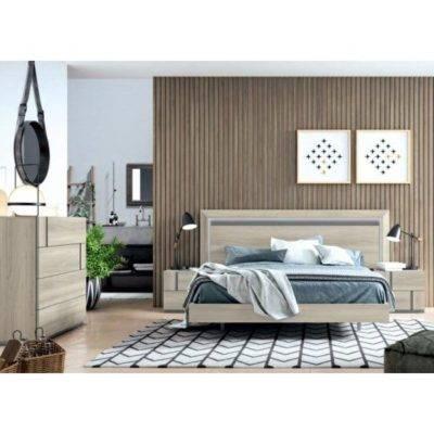 Dormitorio Congo
