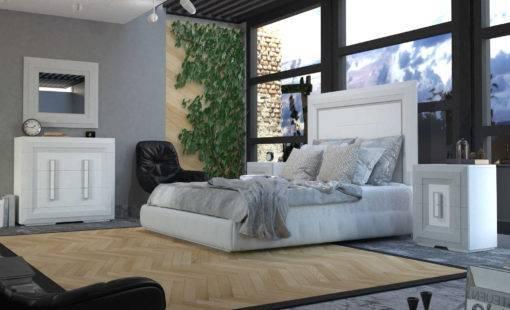 Dormitorio Corinto