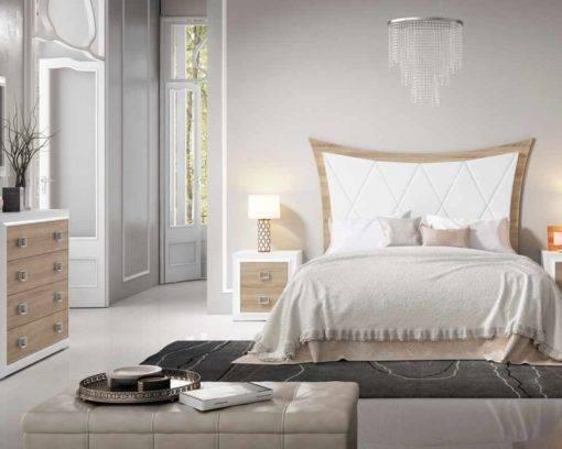 Dormitorio Dubay