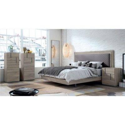 Dormitorio Egipto