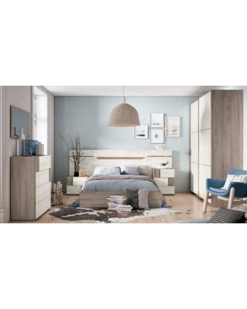 Dormitorio Elegance