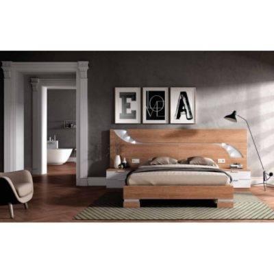Dormitorio Eslovaquia