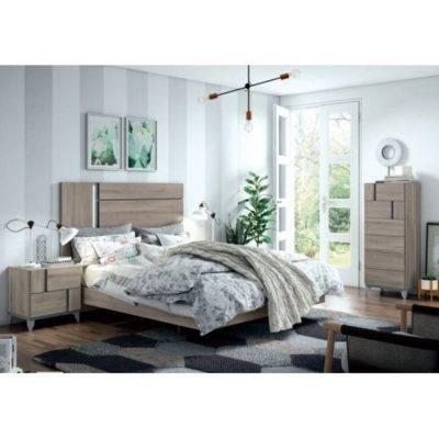 Dormitorio Guinea