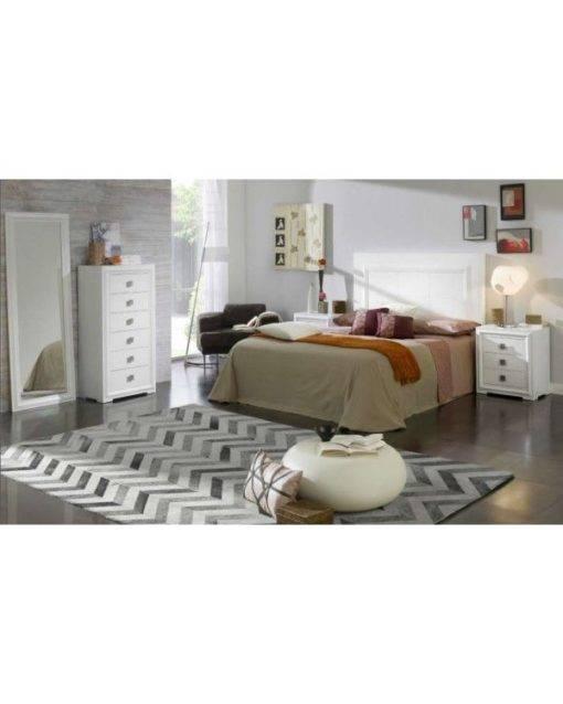 Dormitorio Joana