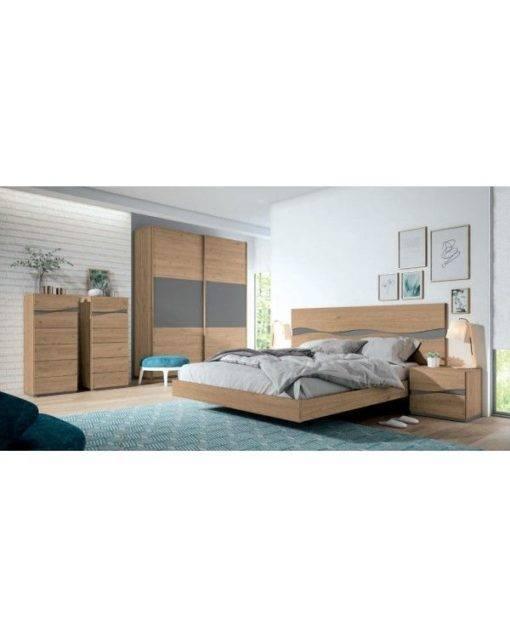 Dormitorio Kenia