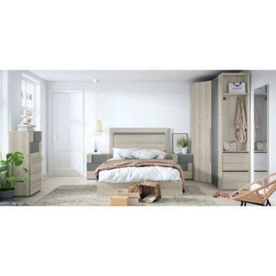 Dormitorio Madagascar
