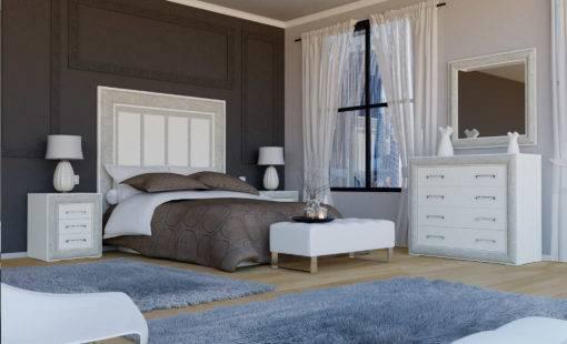 Dormitorio Milanno
