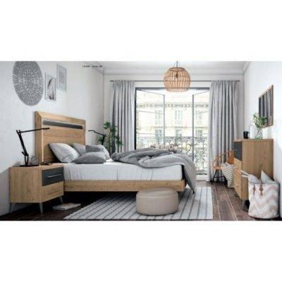 Dormitorio Mozambique