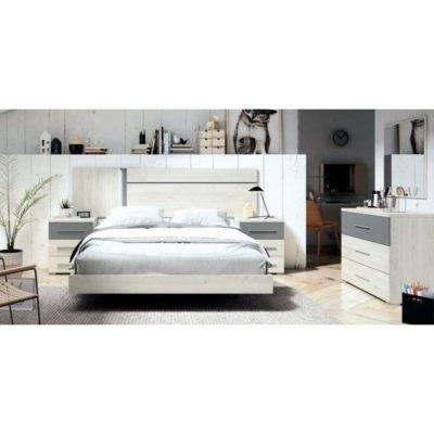 Dormitorio Namibia
