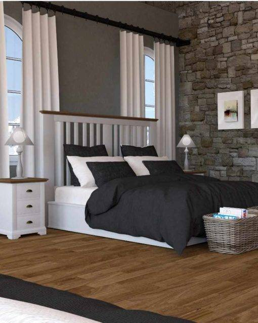 Dormitorio New Port