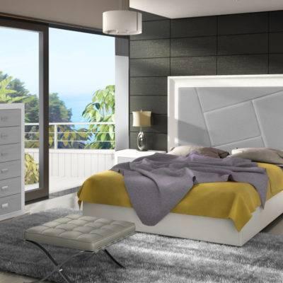 Dormitorio Rol