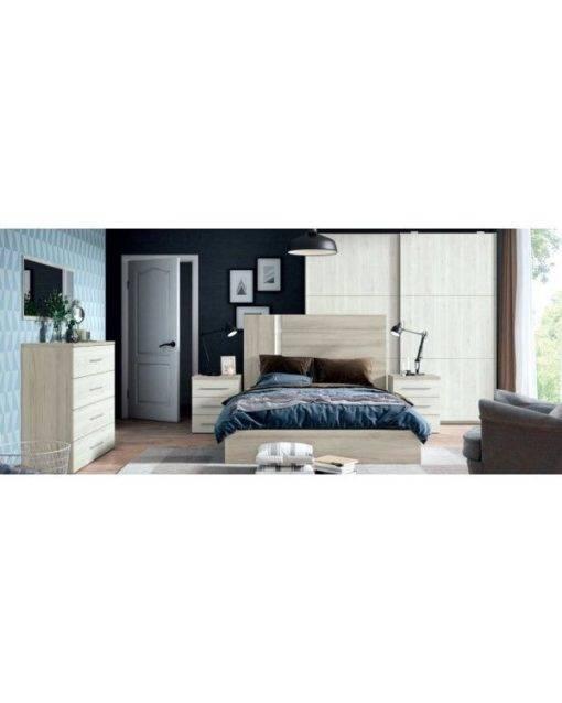 Dormitorio Senegal