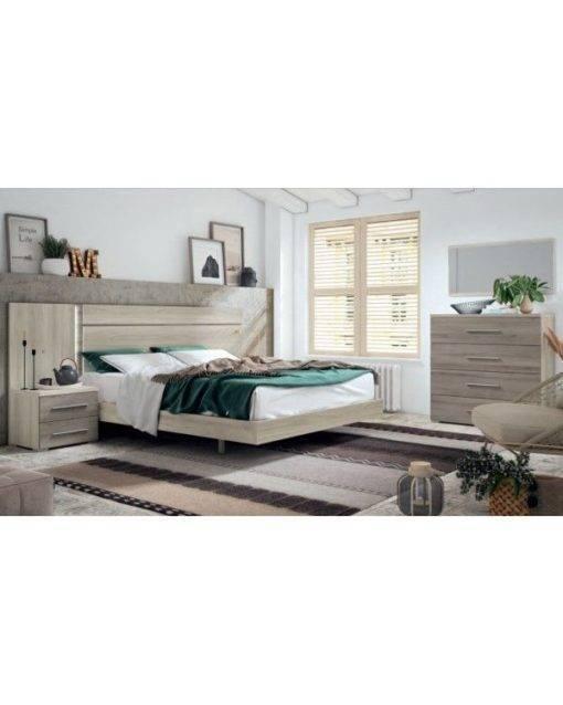 Dormitorio Tanzania