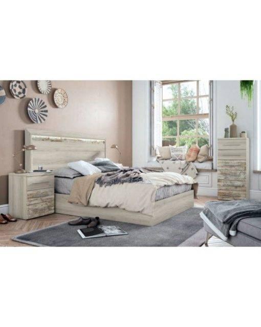 Dormitorio Tunez