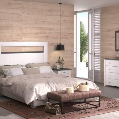 Dormitorio Winer