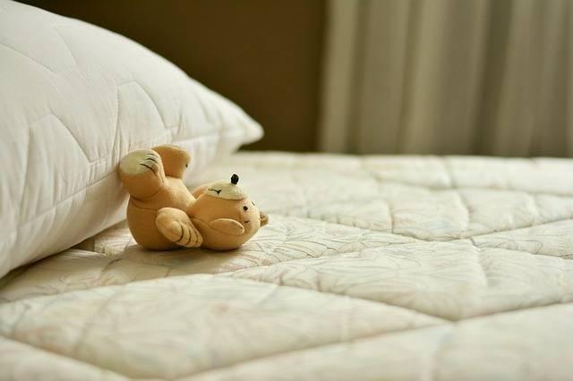 Elige tu nuevo colchón¿Cuál se adapta más a mi?