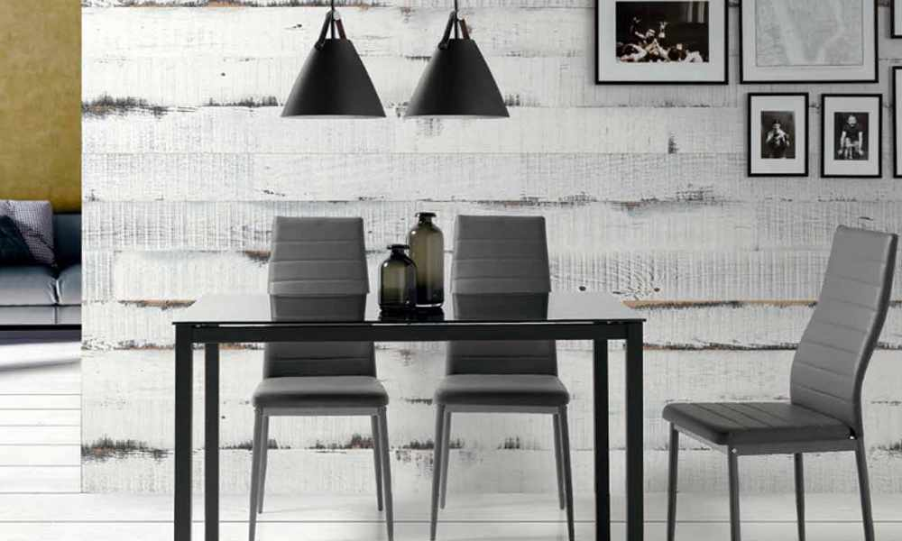 Tips para elegir las sillas de comedor adecuadas